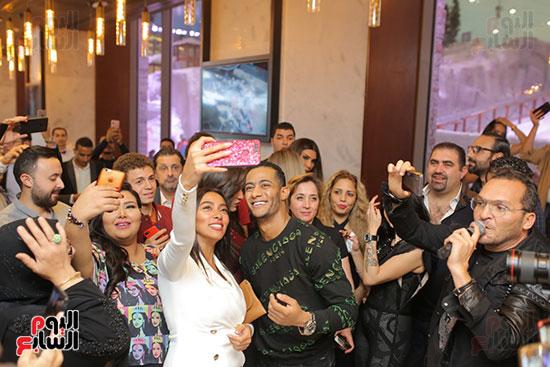 افتتاح بوسبورس فى مول مصر (1)