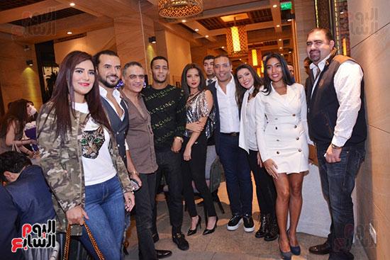 افتتاح بوسبورس فى مول مصر (3)