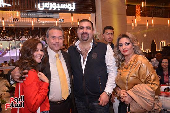 افتتاح بوسبورس فى مول مصر (78)