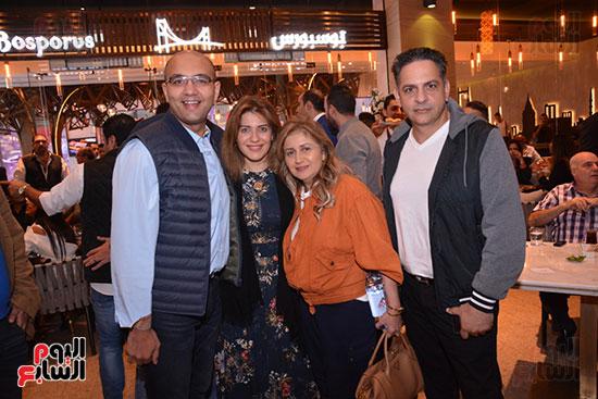 افتتاح بوسبورس فى مول مصر (83)