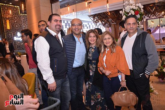 افتتاح بوسبورس فى مول مصر (4)