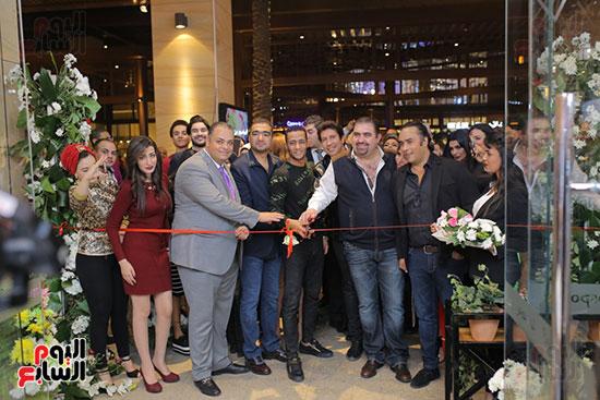 افتتاح بوسبورس فى مول مصر (6)