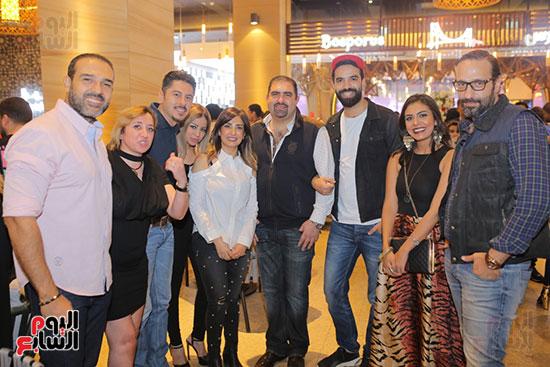 افتتاح بوسبورس فى مول مصر (32)