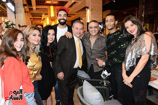 افتتاح بوسبورس فى مول مصر (34)