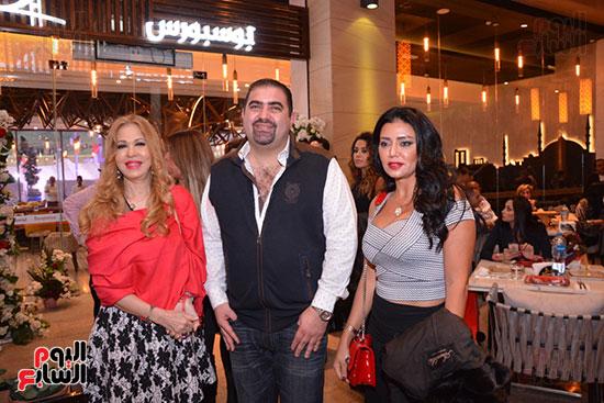 افتتاح بوسبورس فى مول مصر (76)