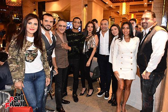 افتتاح بوسبورس فى مول مصر (48)