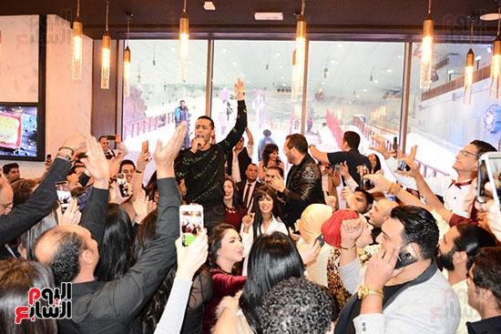 افتتاح بوسبورس فى مول مصر (51)