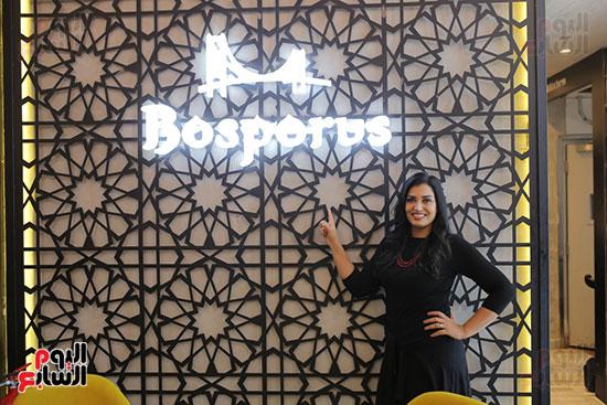 افتتاح بوسبورس فى مول مصر (27)