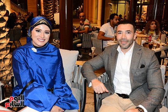 افتتاح بوسبورس فى مول مصر (42)