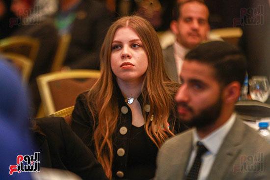 وزير التربية والتعليم بمؤتمر التنمية المستدامة (32)