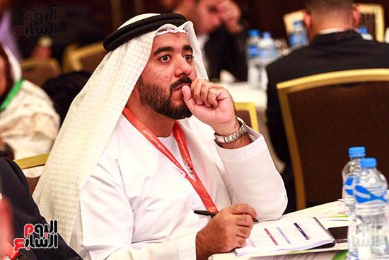 وزير التربية والتعليم بمؤتمر التنمية المستدامة (15)