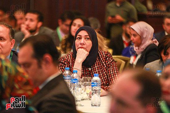 وزير التربية والتعليم بمؤتمر التنمية المستدامة (33)