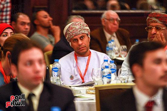 وزير التربية والتعليم بمؤتمر التنمية المستدامة (24)