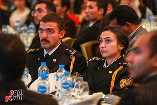 وزير التربية والتعليم بمؤتمر التنمية المستدامة (31)