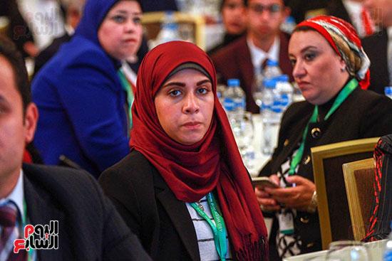 وزير التربية والتعليم بمؤتمر التنمية المستدامة (9)