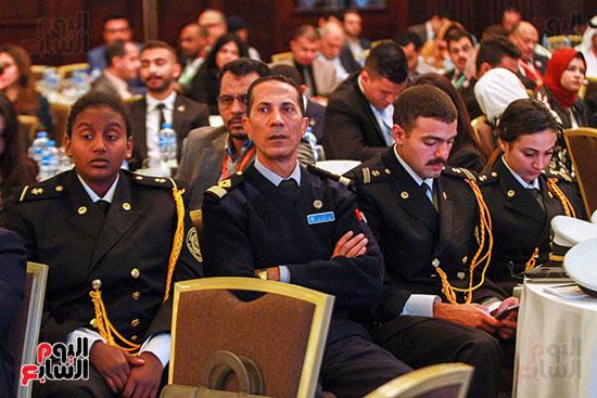 وزير التربية والتعليم بمؤتمر التنمية المستدامة (10)
