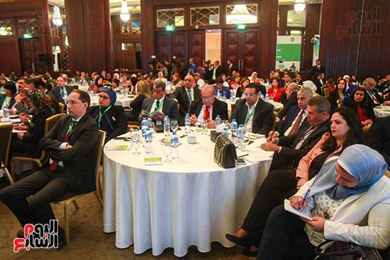 وزير التربية والتعليم بمؤتمر التنمية المستدامة (4)