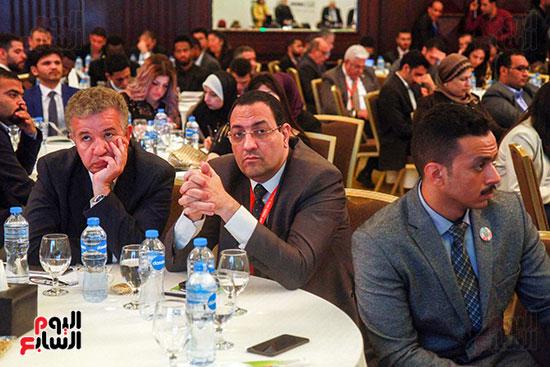 وزير التربية والتعليم بمؤتمر التنمية المستدامة (2)