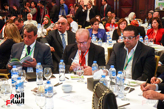وزير التربية والتعليم بمؤتمر التنمية المستدامة (5)