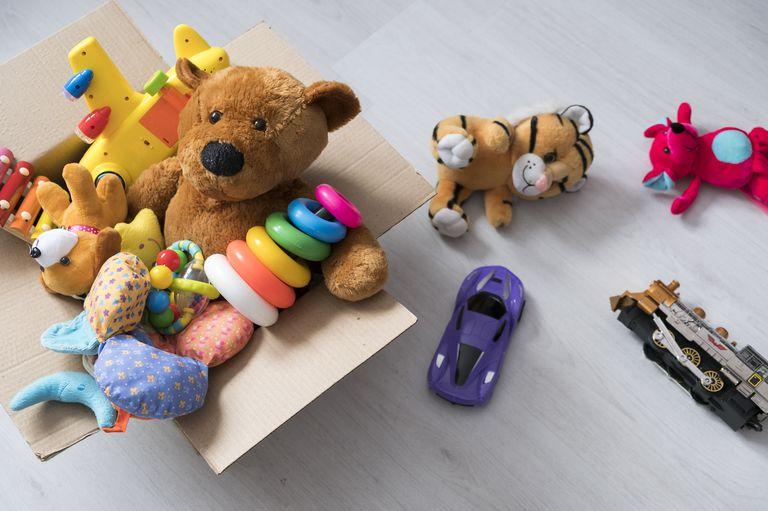 تخصيص ألعاب للطفل المصاب