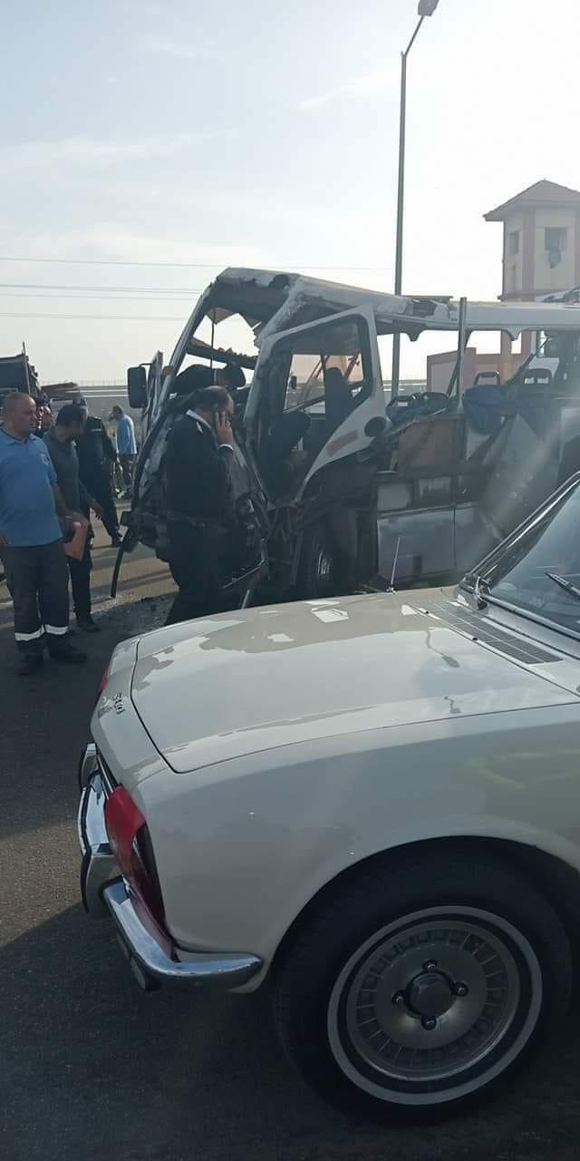 جانب من الحادث (6)