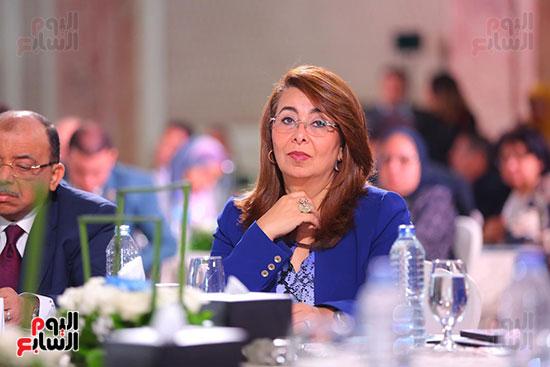 احتفالية  وزارة التضامن الاجتماعى (28)