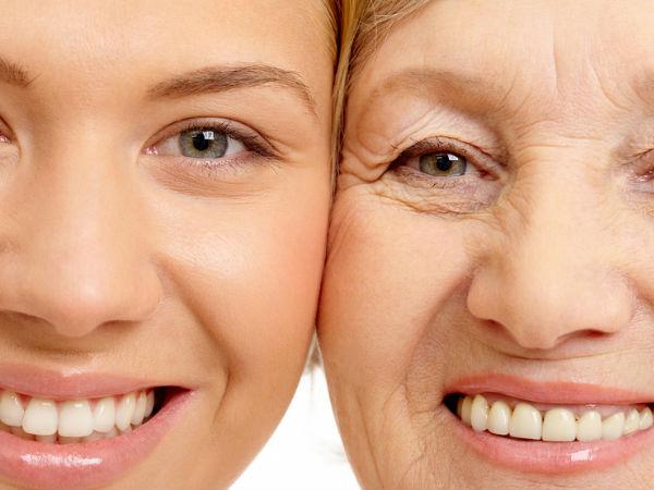 العناية بالبشرة باستخدام زيت جوجوبا يبطئ الشيخوخة