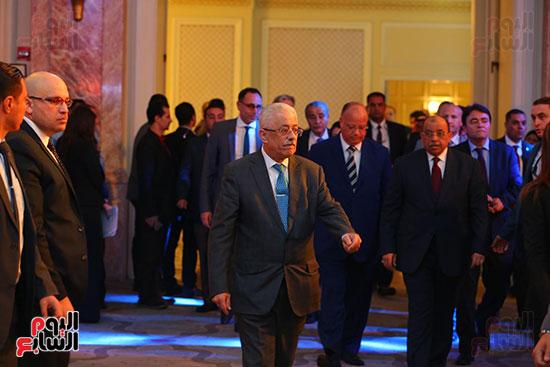 احتفالية  وزارة التضامن الاجتماعى (2)