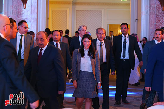 احتفالية  وزارة التضامن الاجتماعى (3)