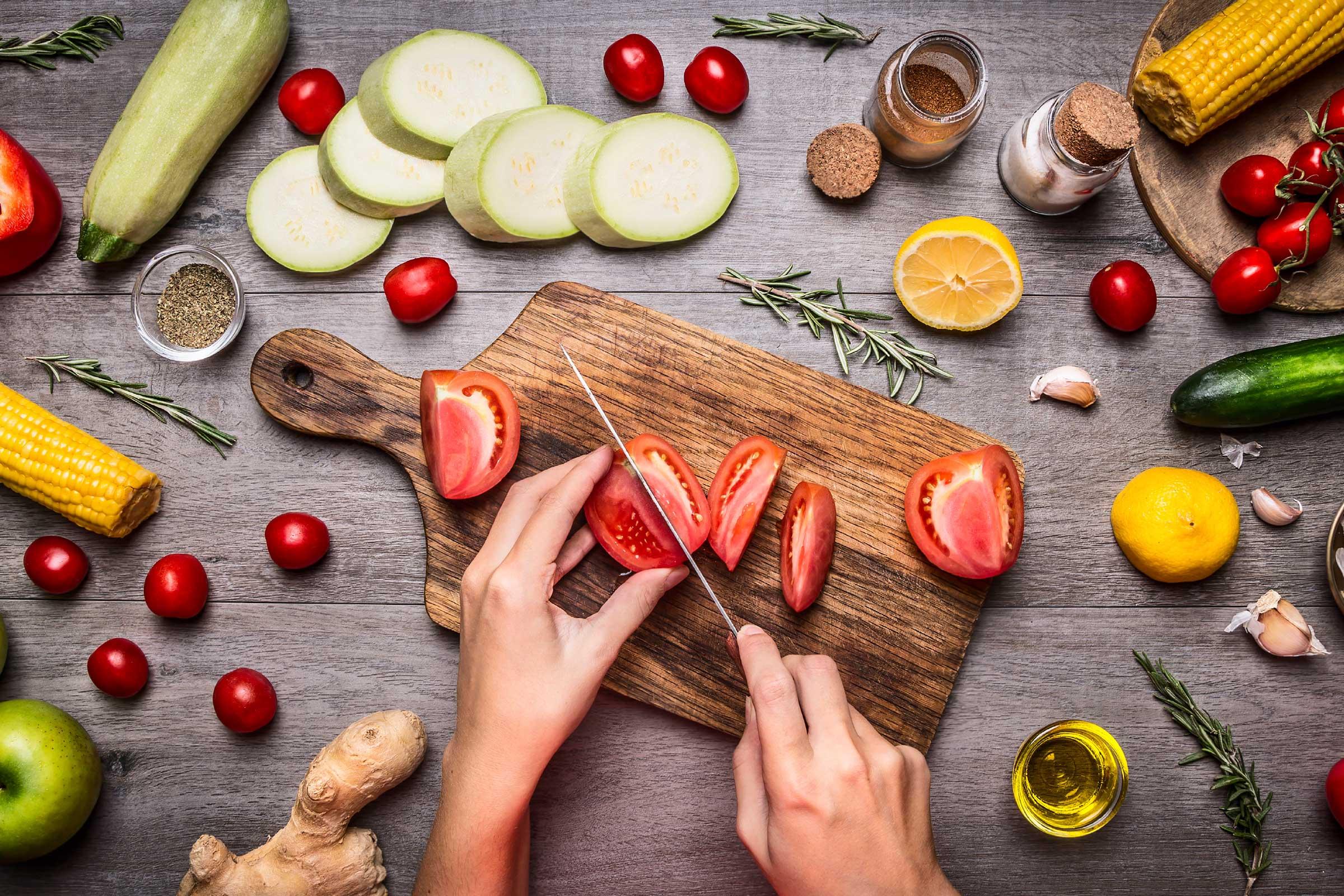 تناول الأطعمة الصحية للوقاية من ارتفاع الكوليسترول فى الدم