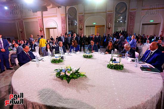 احتفالية  وزارة التضامن الاجتماعى (7)