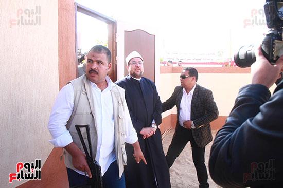 قرية الروضة بشمال سيناء (17)