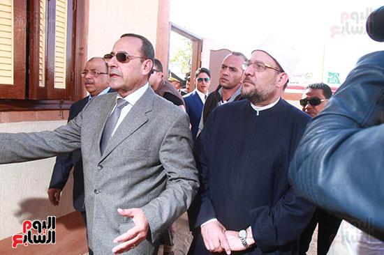 قرية الروضة بشمال سيناء (15)