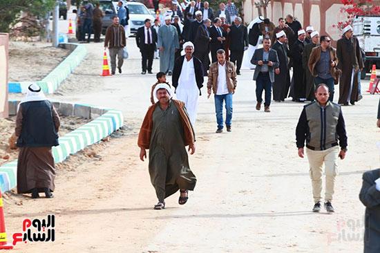 قرية الروضة بشمال سيناء (11)