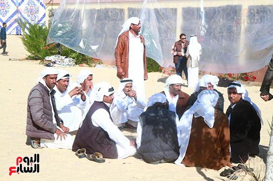 قرية الروضة بشمال سيناء (40)