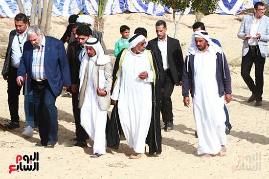 قرية الروضة بشمال سيناء (8)