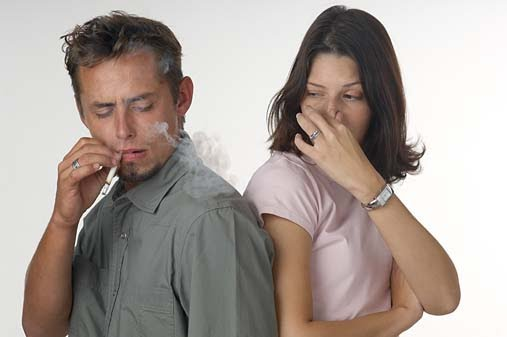 تدخين 9