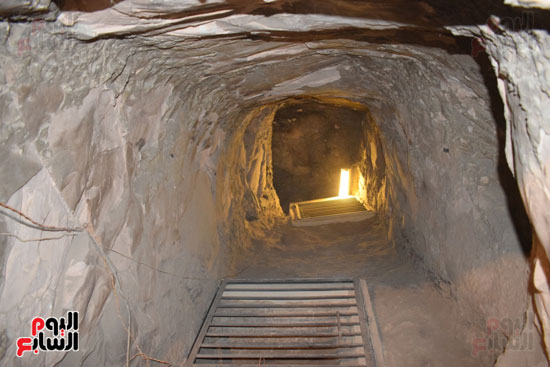 وزير الآثار يعلن اكتشاف مقبرة ثاو آر خت إف بالأقصر (19)
