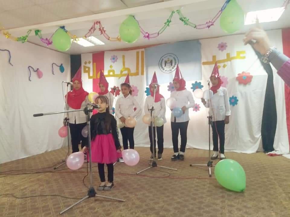 احتفالية اعياد الطفولة (2)