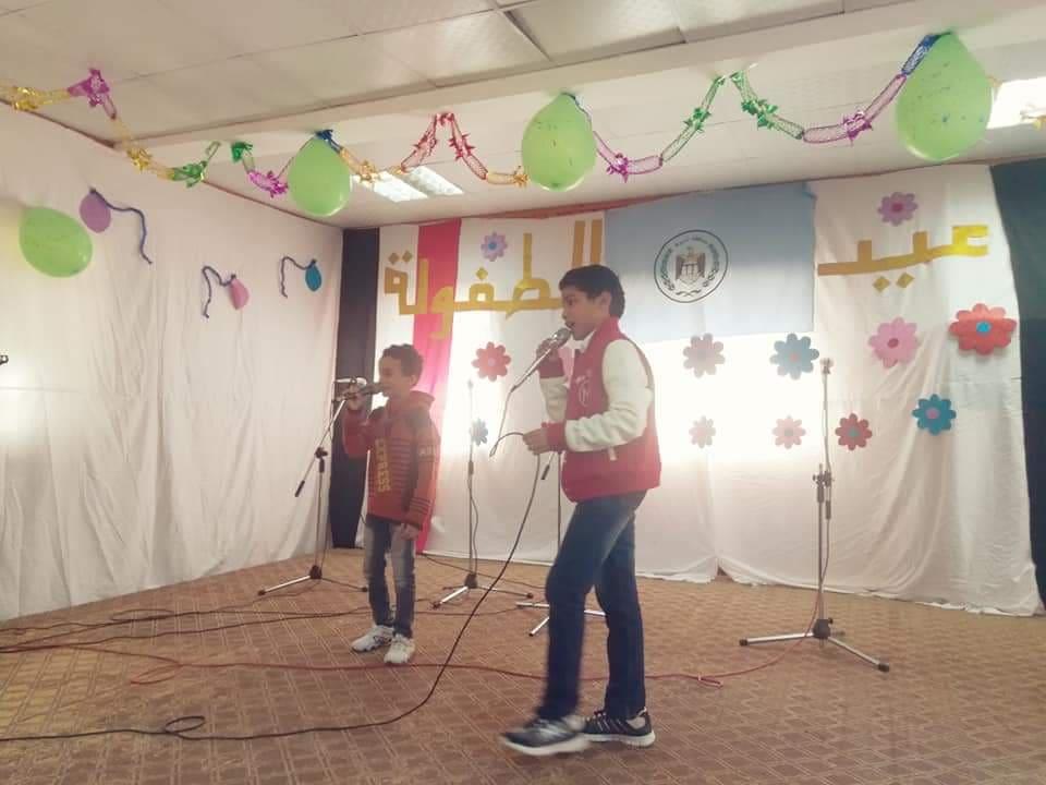 احتفالية اعياد الطفولة (9)