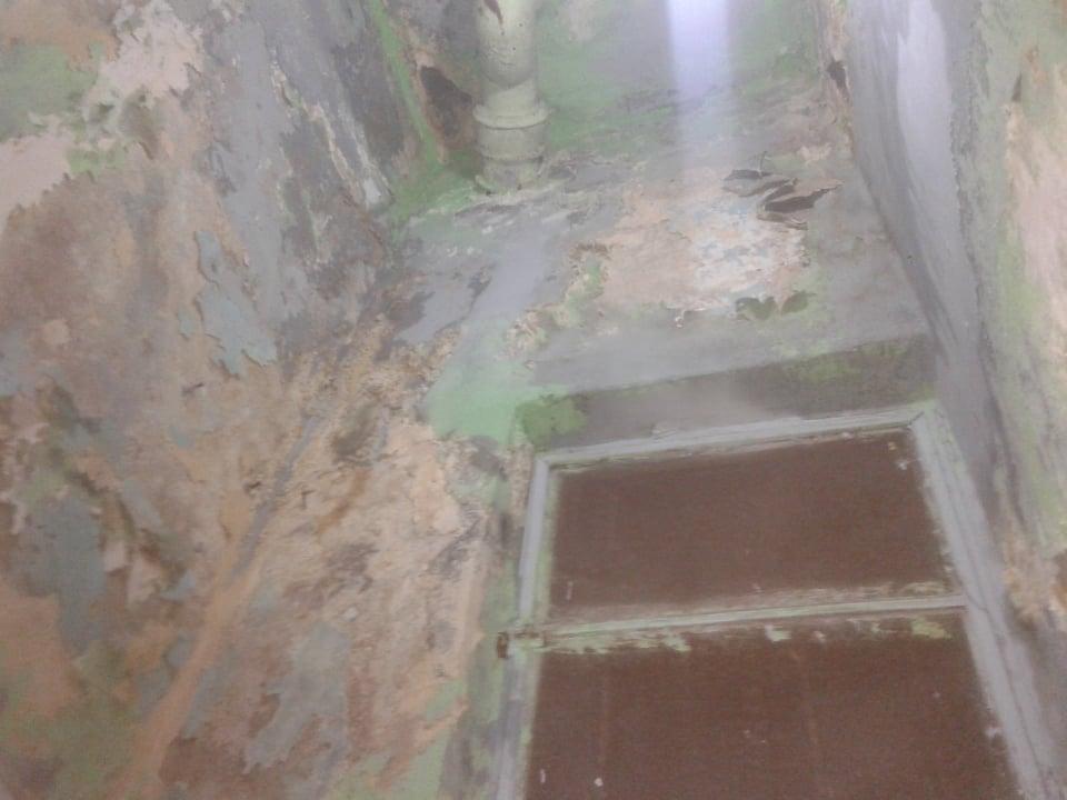 حمام الشقة (2)