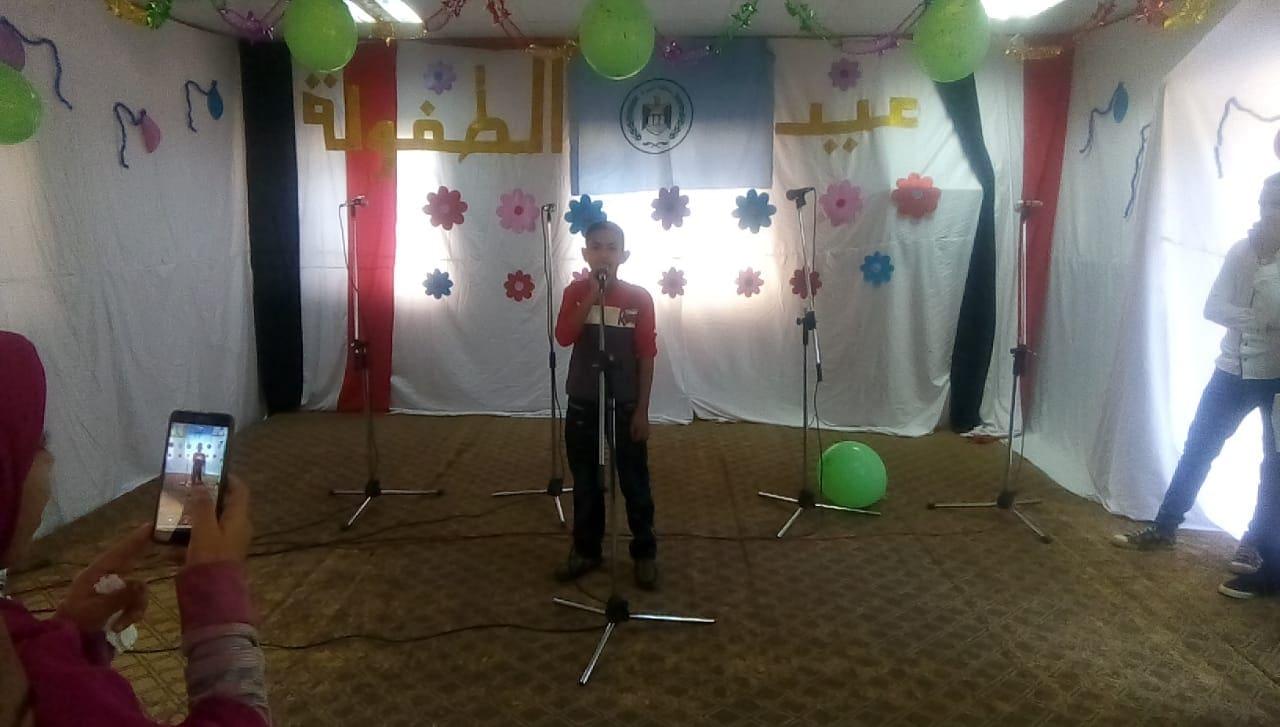 احتفالية اعياد الطفولة (5)
