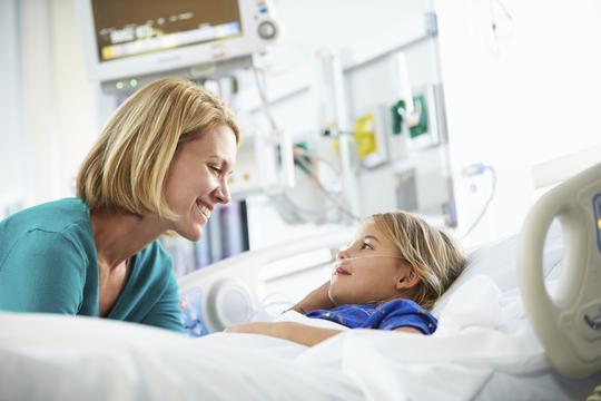 تضخم الكبد عند الاطفال من اسبابه فشل القلب
