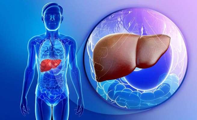 اسباب تضخم الكبد عند الاطفال 2