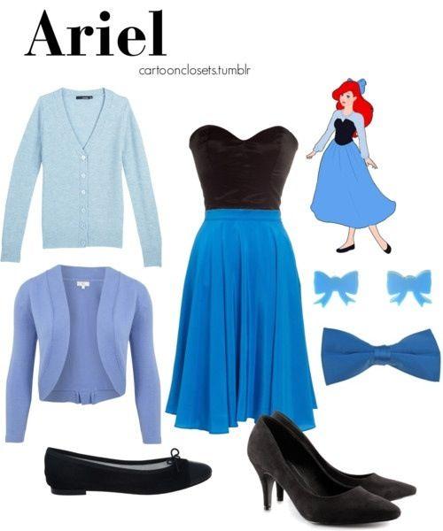 الموضة ديزني  (3)