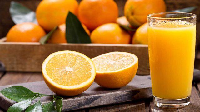فوائد البرتقال2