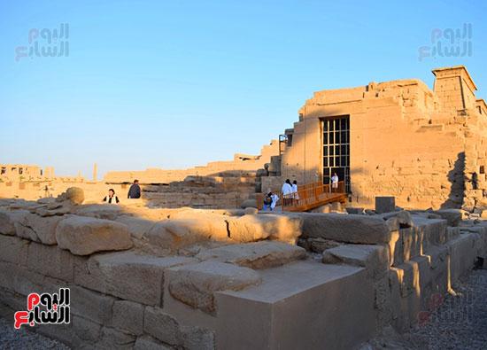 معبد-الإيبت-بالأقصر-ينتظر-زيارات-السياح-أبريل-المقبل-(5)