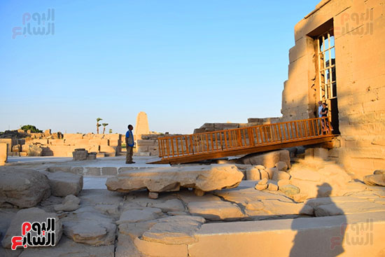 معبد-الإيبت-بالأقصر-ينتظر-زيارات-السياح-أبريل-المقبل-(9)