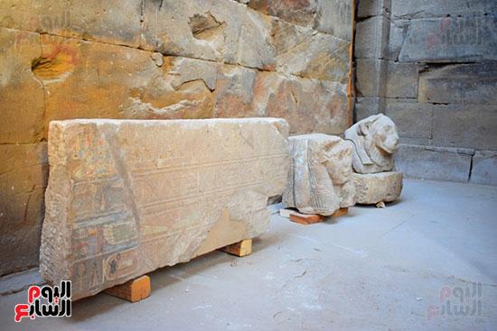معبد-الإيبت-بالأقصر-ينتظر-زيارات-السياح-أبريل-المقبل-(2)