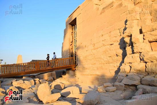 معبد-الإيبت-بالأقصر-ينتظر-زيارات-السياح-أبريل-المقبل-(10)